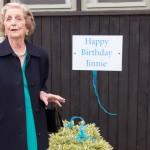 The Village Celebrates Jinnie Holt