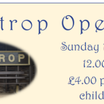 Adlestrop Open Day 2016